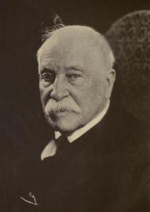 William Dean Howells,