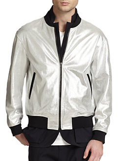 Slick Jacket from Philip Lim
