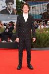 Dior Homme Polka Dot Suit