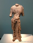 Bodhisattva, China, 8th Century