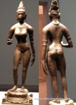Sexy Skin 1,000 Years Ago