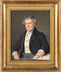 C.R. Cockerell
