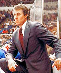 American Hockey Coach · (1937 - 2003)