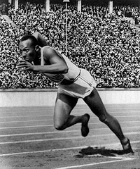 Track and Field Star · (1913 - 1980)